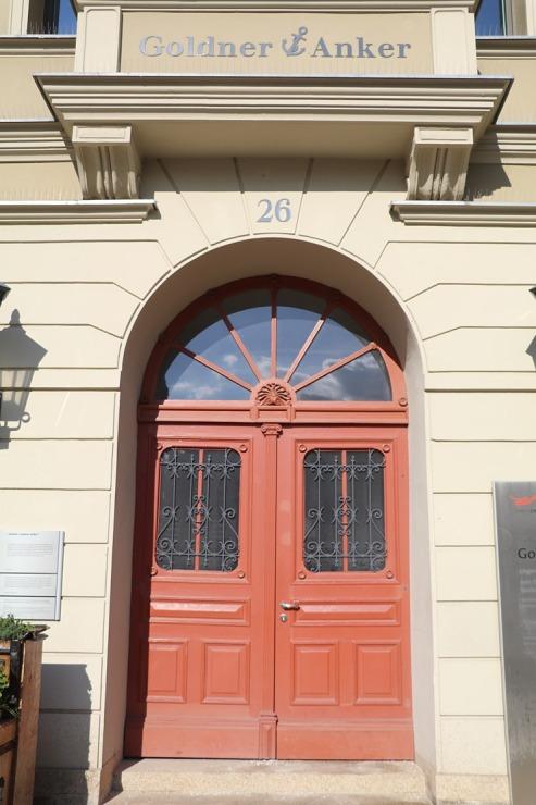 Travelnews.lv piedāvā savādāku skatupunktu uz Saksijas pilsētu Cvikava 304220
