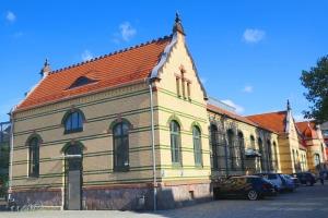 Travelnews.lv piedāvā savādāku skatupunktu uz Saksijas pilsētu Cvikava 25