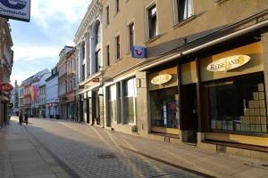 Travelnews.lv piedāvā savādāku skatupunktu uz Saksijas pilsētu Cvikava 31