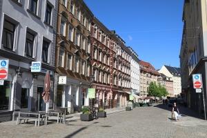 Travelnews.lv piedāvā savādāku skatupunktu uz Saksijas pilsētu Cvikava 34