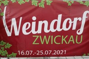 Saksijas pilsēta Cvikava slavējas ar garšīgu virtuvi un DDR laika būvētiem spēkratiem «Trabant» 12