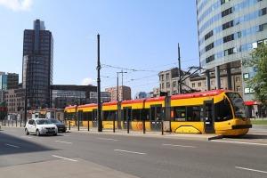 Travelnews.lv sadarbībā ar «AVIS Latvija» apceļo moderno un mūsdienīgo Varšavu 25