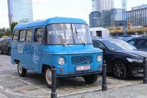 Travelnews.lv sadarbībā ar «AVIS Latvija» apceļo moderno un mūsdienīgo Varšavu 34