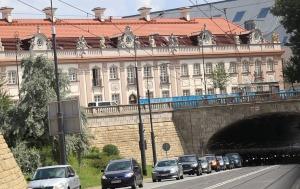 Travelnews.lv sadarbībā ar «AVIS Latvija» apceļo moderno un mūsdienīgo Varšavu 47