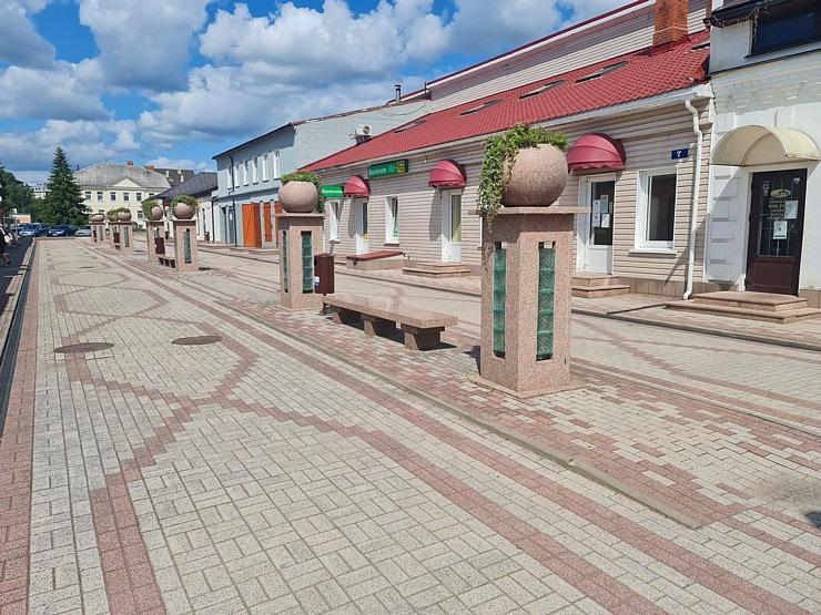Travelnews.lv izbauda Krāslavas novada viesmīlību, kempingu «Siveri», 1500 lelles un Pauliņa keramiku 304989