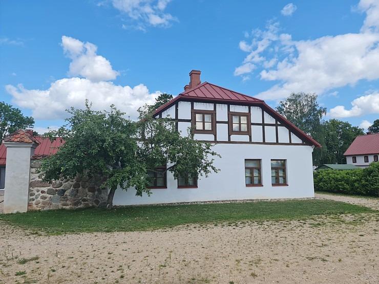 Travelnews.lv izbauda Krāslavas novada viesmīlību, kempingu «Siveri», 1500 lelles un Pauliņa keramiku 304992