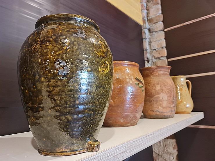 Travelnews.lv izbauda Krāslavas novada viesmīlību, kempingu «Siveri», 1500 lelles un Pauliņa keramiku 304995