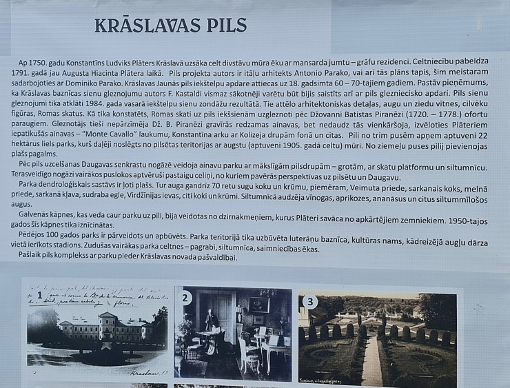 Travelnews.lv izbauda Krāslavas novada viesmīlību, kempingu «Siveri», 1500 lelles un Pauliņa keramiku 305000
