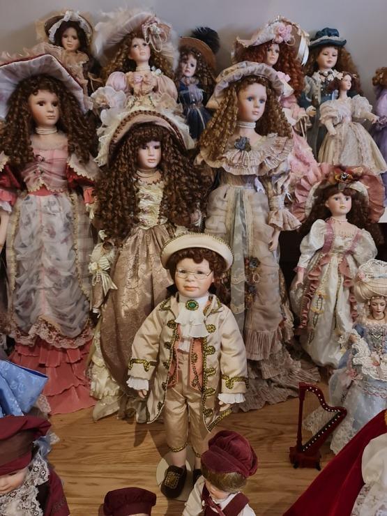 Travelnews.lv izbauda Krāslavas novada viesmīlību, kempingu «Siveri», 1500 lelles un Pauliņa keramiku 305003
