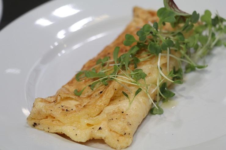 «Riga Food 2021» viesistabā 9.09-10.09.2021 risinās 3 stundu Pavāru kluba «Virtuves sarunas» 306803