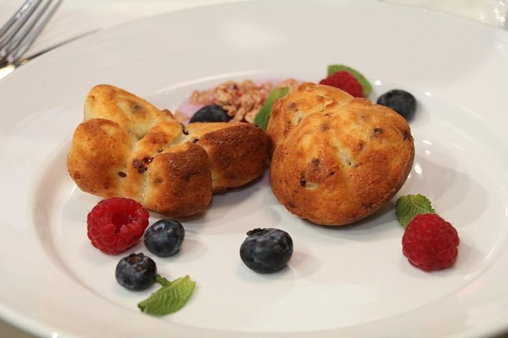 «Riga Food 2021» viesistabā 9.09-10.09.2021 risinās 3 stundu Pavāru kluba «Virtuves sarunas» 306828