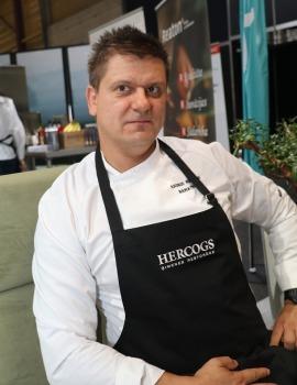 «Riga Food 2021» viesistabā 9.09-10.09.2021 risinās 3 stundu Pavāru kluba «Virtuves sarunas» 3