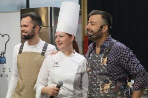 «Riga Food 2021» viesistabā 9.09-10.09.2021 risinās 3 stundu Pavāru kluba «Virtuves sarunas» 39