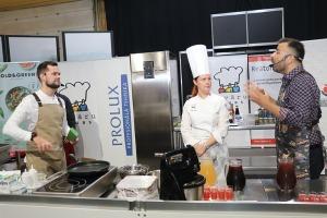 «Riga Food 2021» viesistabā 9.09-10.09.2021 risinās 3 stundu Pavāru kluba «Virtuves sarunas» 40
