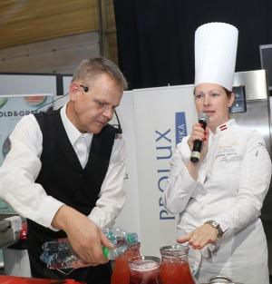 «Riga Food 2021» viesistabā 9.09-10.09.2021 risinās 3 stundu Pavāru kluba «Virtuves sarunas» 6
