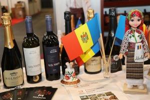 Ķīpsalā pēc ilgas pauzes ir jauna izstāde «Riga Food 2021» 14