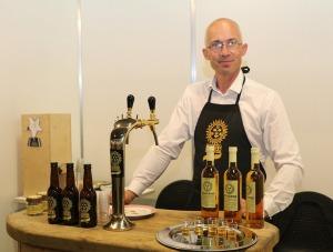 Ķīpsalā pēc ilgas pauzes ir jauna izstāde «Riga Food 2021» 15