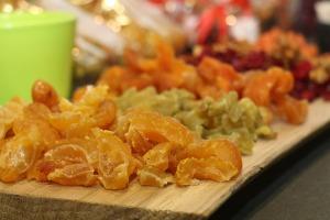 Ķīpsalā pēc ilgas pauzes ir jauna izstāde «Riga Food 2021» 3