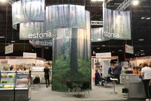 Ķīpsalā pēc ilgas pauzes ir jauna izstāde «Riga Food 2021» 35