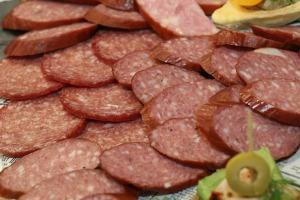Ķīpsalā pēc ilgas pauzes ir jauna izstāde «Riga Food 2021» 7