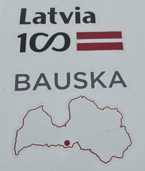 Travelnews.lv lido ar «airBaltic» no Rīgas uz Tallinu caur Helsinkiem biezās miglas dēļ 4