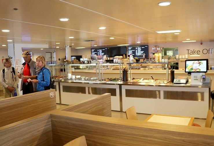 Travelnews.lv ar sabiedrisko transportu ceļo maršrutā Tallina - Muhu sala - Sāremā 306958