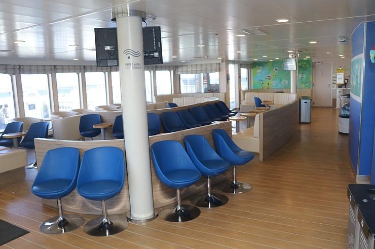 Travelnews.lv ar sabiedrisko transportu ceļo maršrutā Tallina - Muhu sala - Sāremā 306964