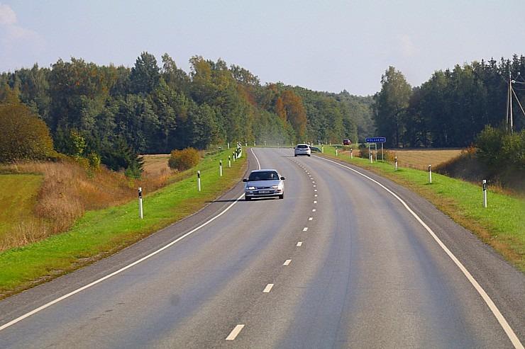 Travelnews.lv ar sabiedrisko transportu ceļo maršrutā Tallina - Muhu sala - Sāremā 306950