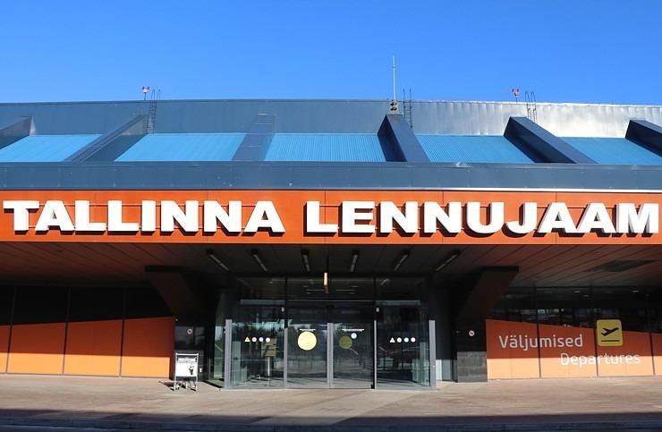 Travelnews.lv ar sabiedrisko transportu ceļo maršrutā Tallina - Muhu sala - Sāremā 306987