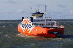 Travelnews.lv ar sabiedrisko transportu ceļo maršrutā Tallina - Muhu sala - Sāremā 20