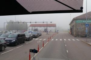 Travelnews.lv ar sabiedrisko transportu ceļo maršrutā Tallina - Muhu sala - Sāremā 22