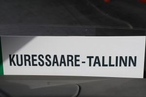 Travelnews.lv ar sabiedrisko transportu ceļo maršrutā Tallina - Muhu sala - Sāremā 27