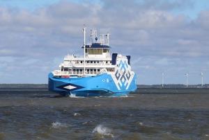 Travelnews.lv ar sabiedrisko transportu ceļo maršrutā Tallina - Muhu sala - Sāremā 29