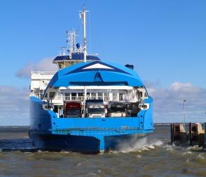 Travelnews.lv ar sabiedrisko transportu ceļo maršrutā Tallina - Muhu sala - Sāremā 30