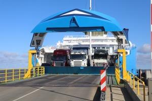 Travelnews.lv ar sabiedrisko transportu ceļo maršrutā Tallina - Muhu sala - Sāremā 31