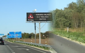 Travelnews.lv ar sabiedrisko transportu ceļo maršrutā Tallina - Muhu sala - Sāremā 39