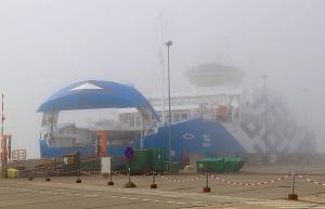 Travelnews.lv ar sabiedrisko transportu ceļo maršrutā Tallina - Muhu sala - Sāremā 7