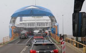 Travelnews.lv ar sabiedrisko transportu ceļo maršrutā Tallina - Muhu sala - Sāremā 8