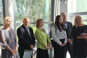 «airBaltic» Pilotu akadēmiju absolvē pieci studenti un viena studente 11