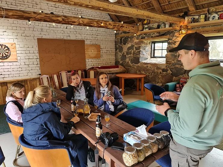 Travelnews.lv iepazīst populāru Sāremā vietējā alus darītavu «Pihtla» 307008