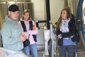 Travelnews.lv iepazīst populāru Sāremā vietējā alus darītavu «Pihtla» 12