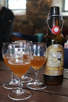 Travelnews.lv iepazīst populāru Sāremā vietējā alus darītavu «Pihtla» 20