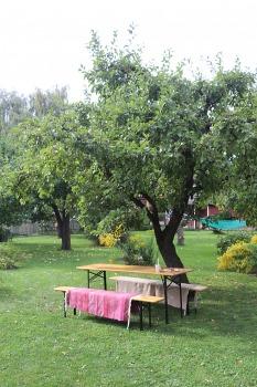 Travelnews.lv apmeklē un izbauda trīs mājas kafejnīcas Igaunijas Kuresārē 15
