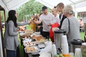 Travelnews.lv apmeklē un izbauda trīs mājas kafejnīcas Igaunijas Kuresārē 18