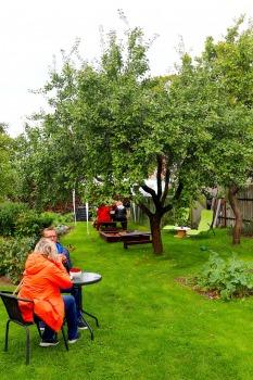Travelnews.lv apmeklē un izbauda trīs mājas kafejnīcas Igaunijas Kuresārē 31