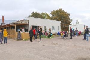 Travelnews.lv apmeklē un izbauda trīs mājas kafejnīcas Igaunijas Kuresārē 38