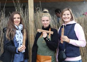 Travelnews.lv apmeklē un izbauda trīs mājas kafejnīcas Igaunijas Kuresārē 39