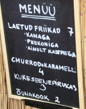 Travelnews.lv apmeklē un izbauda trīs mājas kafejnīcas Igaunijas Kuresārē 46