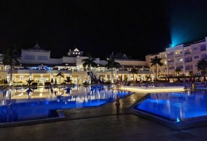 Iepazīstam ģimeņu laimīgāko viesnīcu «Fantasia Bahia Principe Tenerife» un tās priekšnesumus 23