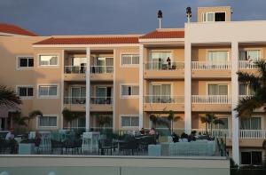 Iepazīstam ģimeņu laimīgāko viesnīcu «Fantasia Bahia Principe Tenerife» un tās priekšnesumus 4